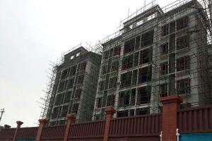 武汉挤塑板工程
