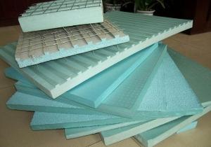 武汉挤塑板的施工条件