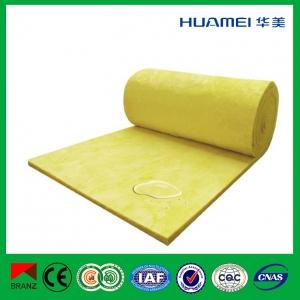 钢结构专用玻璃棉